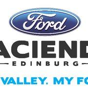 Hacienda Ford Edinburg Tx >> Hacienda Ford Car Dealers 3010 W University Dr Edinburg Tx