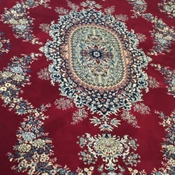 Photo of Murray's Carpet Cleaning - Littleton, CO, United States. area rug