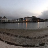 Photo Of Hudson Beach Park Fl United States Early Daybreak In