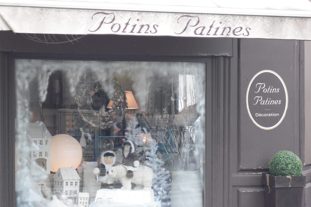 Potins Patines Diy Home Decor 61 Rue Brizard Saint