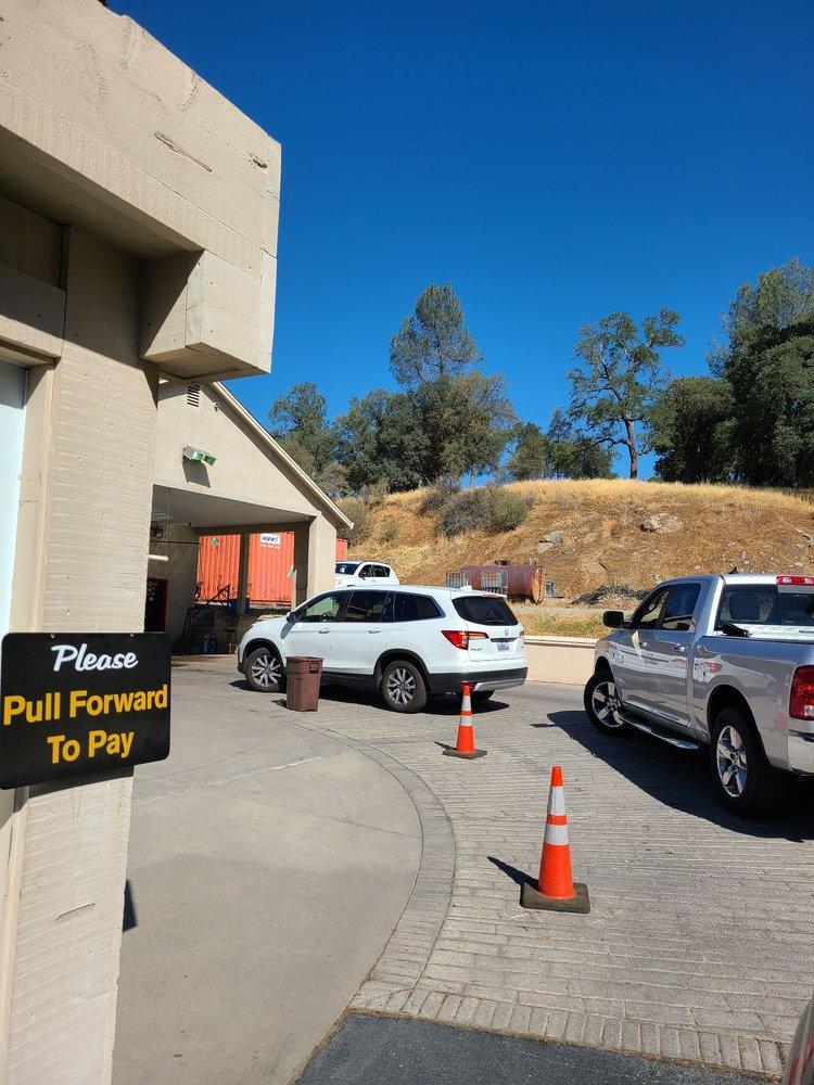 MotherLode Car Wash: 14500 Mono Way, Sonora, CA