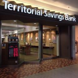 Territorial Savings Bank - Banks & Credit Unions - 1450 Ala Moana ...
