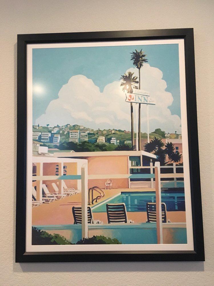 Morita's Picture Framing
