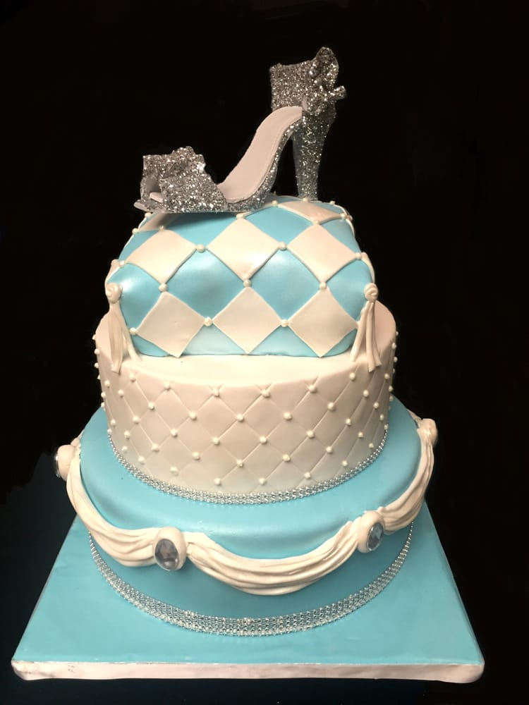 Disney Cinderella S Dream Wedding Cake