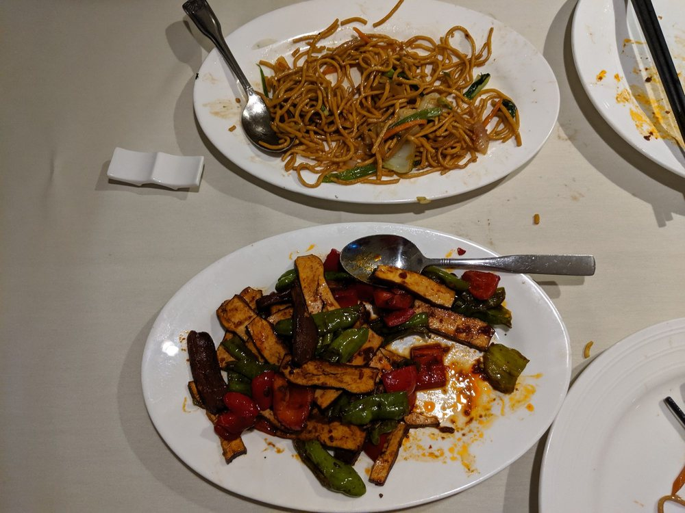 Beijing Chinese Dining: 1709 Massachusetts Ave, Lexington, MA