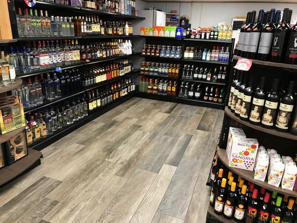 Buscemi's Liquors & Variety