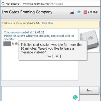 Los Gatos Framing Company - 36 Photos & 18 Reviews - Framing - 236 N ...