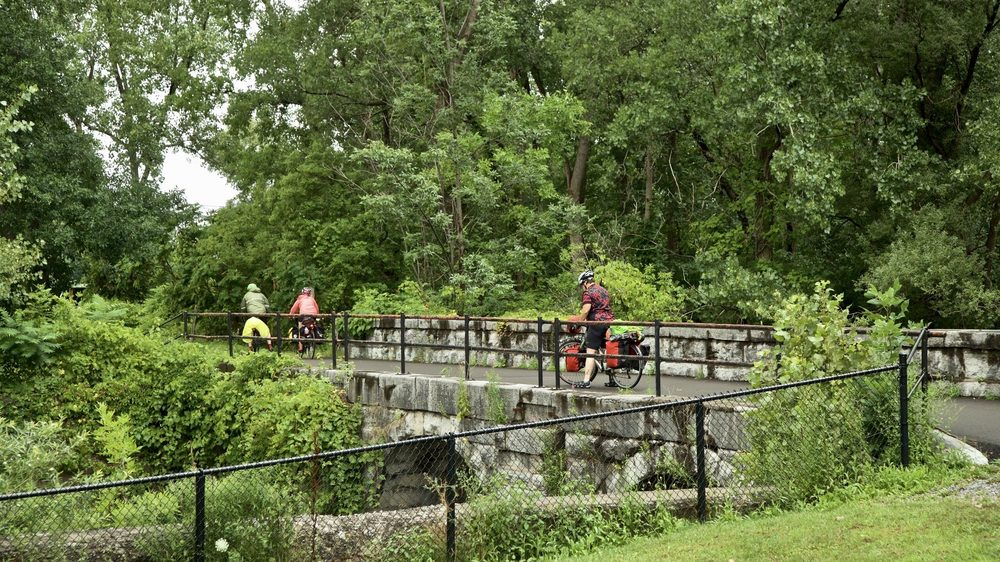 Old Erie Canal State Park: Andrus Rd, Chittenango, NY