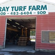 Photo Of Ray Turf Farms Mead Wa United States