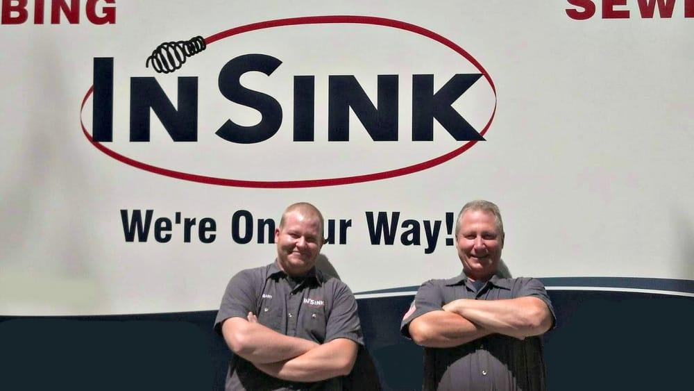 InSink Plumbing: Carol Stream, IL