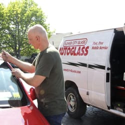 Photo of Flower City Glass - Rochester, NY, United States. Mobile Glass Service ...
