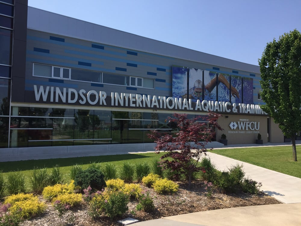 Adventure Bay Family Water Park: 401 Pitt Street W, Windsor, ON