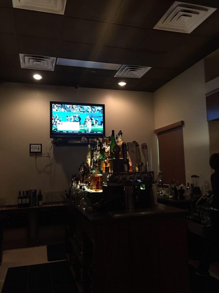 La Stanza Ristorante: 285 W Dearborn St, Englewood, FL