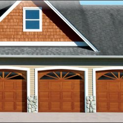 Photo of Hung Right Garage Doors - Nashville TN United States. Weu0027 & Hung Right Garage Doors - Garage Door Services - 4314 Westlawn Dr ...