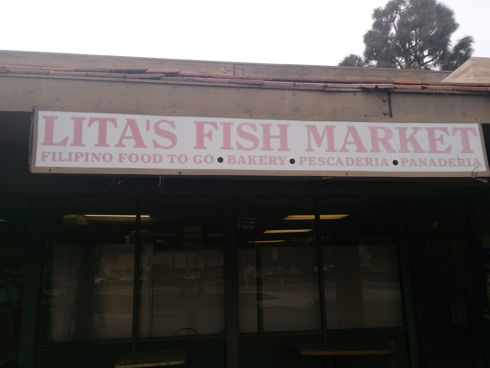Lita s fish oriental food market 11 photos 21 for Oceanside fish market