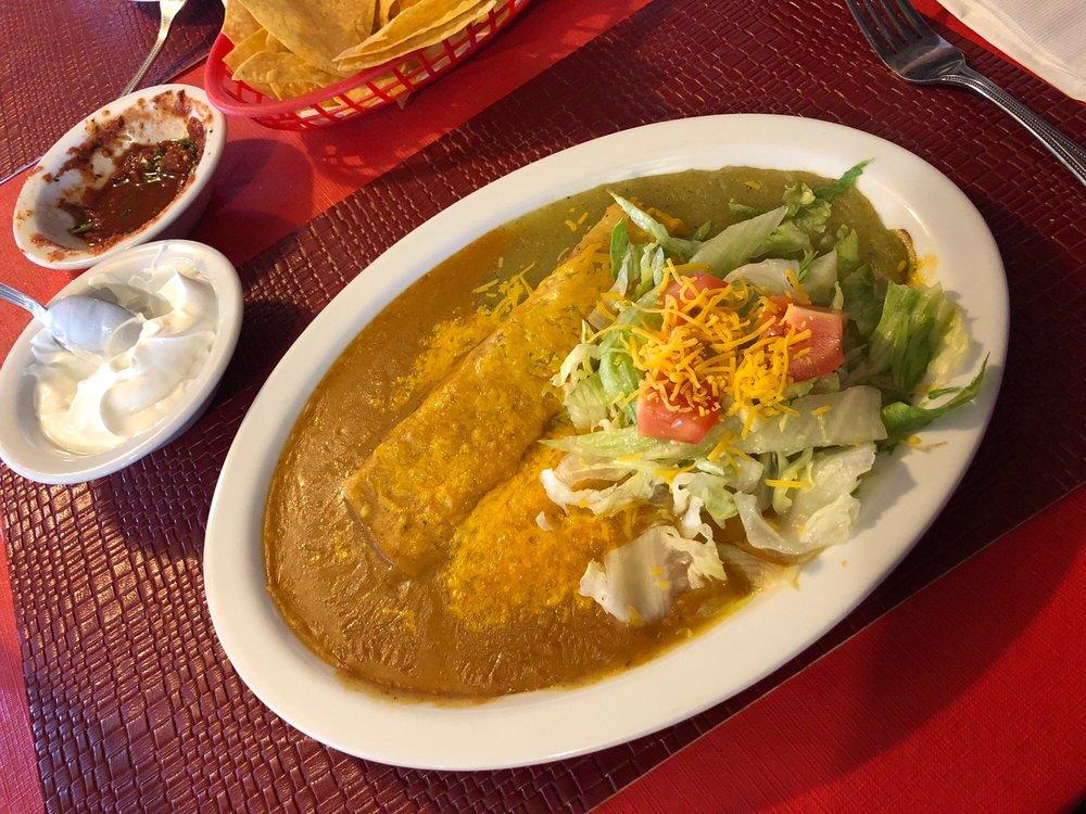 Su Casita Mexican Restaurant