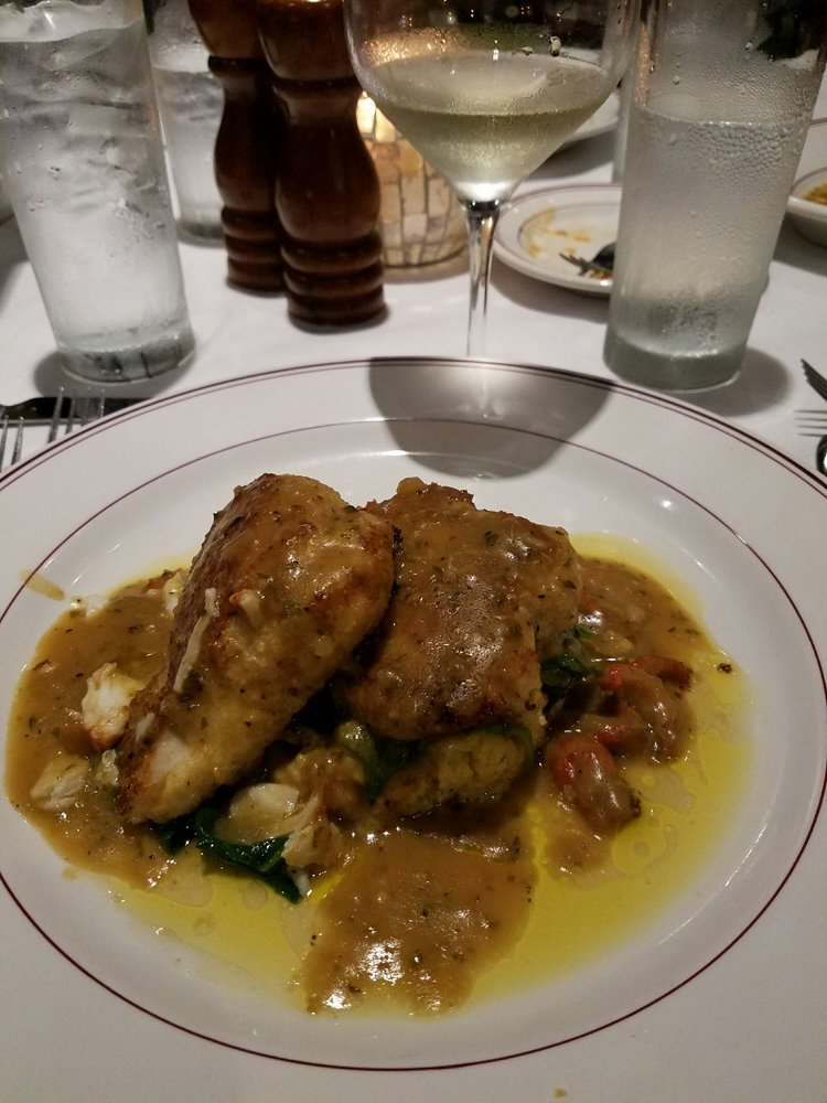 Red fish grits spinach yelp for Fish and grits near me