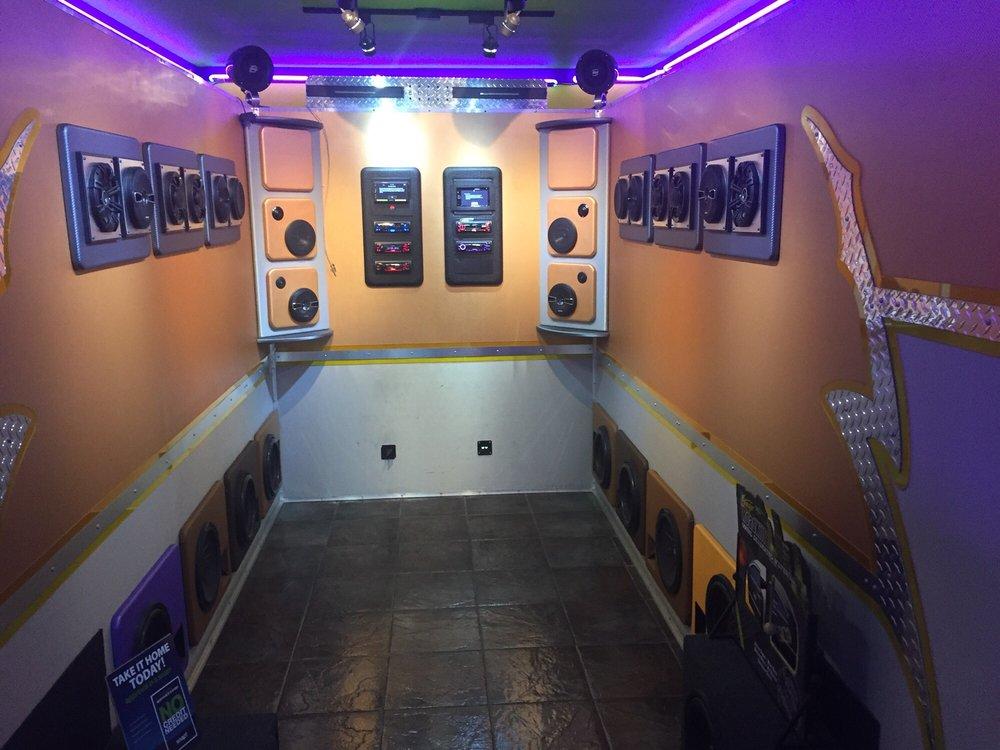 Audio Express of San Antonio