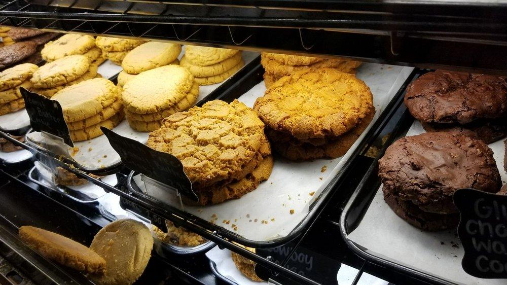C Adams Bakery