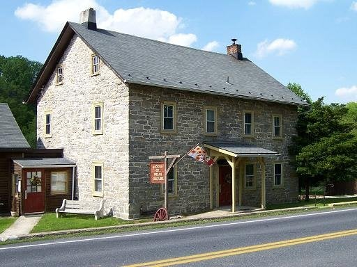 Museum of Indian Culture: 2825 Fish Hatchery Rd, Allentown, PA