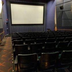 Landmark theater Seating Chart