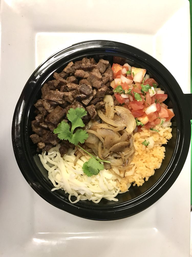Tomate Mexican Grill: 722 N Main St, Watford City, ND