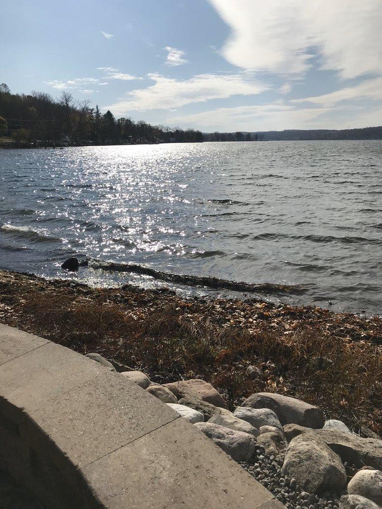 Camp Stella Maris: 4395 E Lake Rd, Livonia, NY