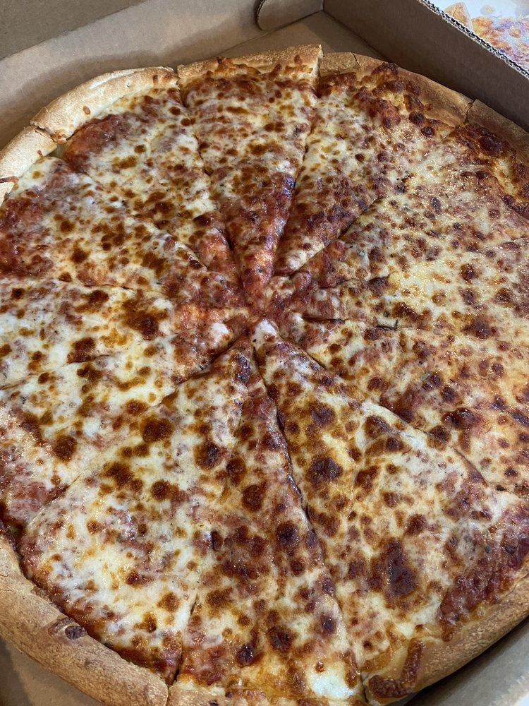Miltonian Pizzeria & Wing House: 618 Mulberry St, Milton, DE