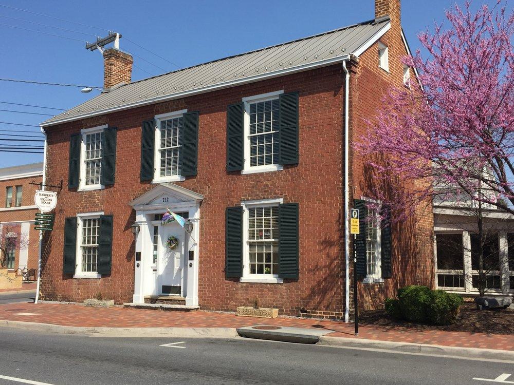 Harrisonburg Tourism and Visitor Services: 212 S Main St, Harrisonburg, VA