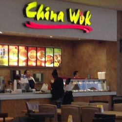 Photo Of China Wok Birmingham Al United States