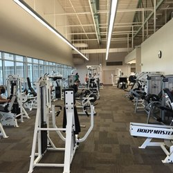 Haywood Regional Health & Fitness Center - Gyms - 75 Leroy George ...