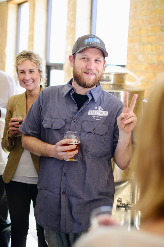Twin Cities Brewery Tours: 2600 University Ave SE, Minneapolis, MN