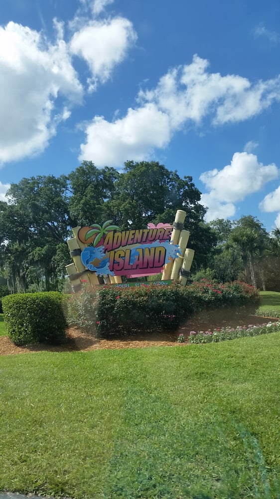 Adventure Island 46 Photos Water Parks Busch Gardens Tampa Fl United States Reviews