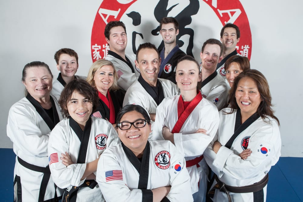Photo of Agoura Karate: Agoura Hills, CA