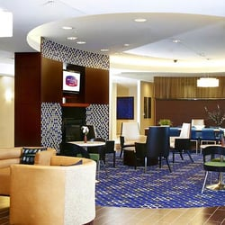 SpringHill Suites Chesapeake Greenbrier - 107 Photos & 22 Reviews ...