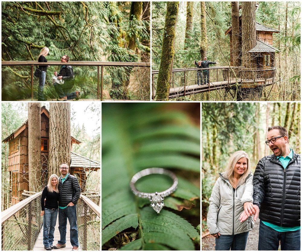 Treehouse Point: 6922 Preston Fall City Rd SE, Issaquah, WA