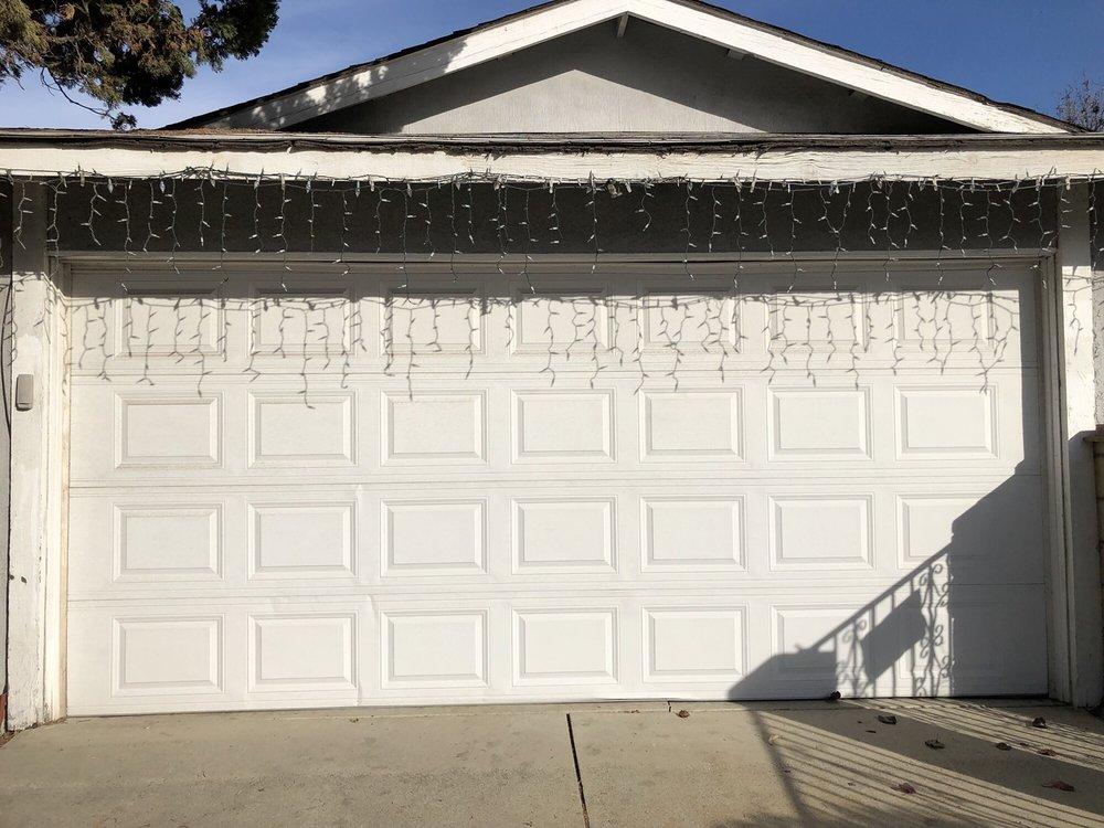 MJ Garage Doors