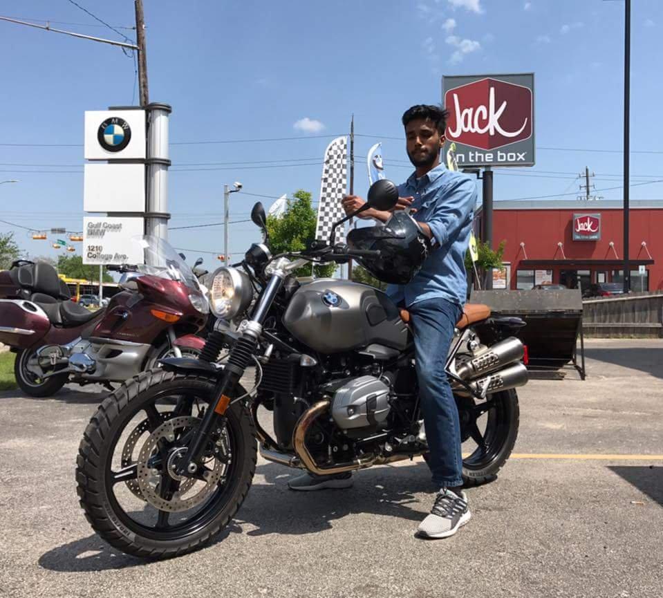 British USA-Gulf Coast BMW: 1210 College Ave, South Houston, TX