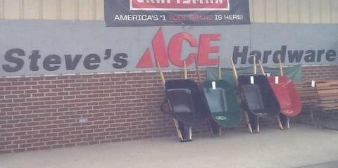 Steve's Ace Hardware: 135 Windsor Rd, Flemingsburg, KY