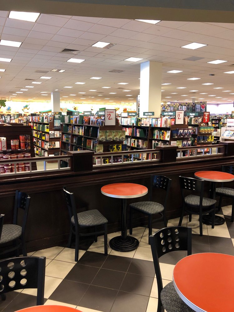 Barnes & Noble Book Sellers: 3029 Route 50, Saratoga Springs, NY