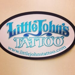 Little john s tattoo 14 reviews tattoo parlours 807 for Little johns tattoo greensboro nc
