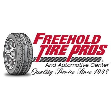 Freehold Tire Pros and Automotive Center: 10 Center St, Freehold, NJ