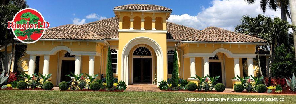 Ringler Landscape Design: 17834 46th Ct N, Loxahatchee, FL