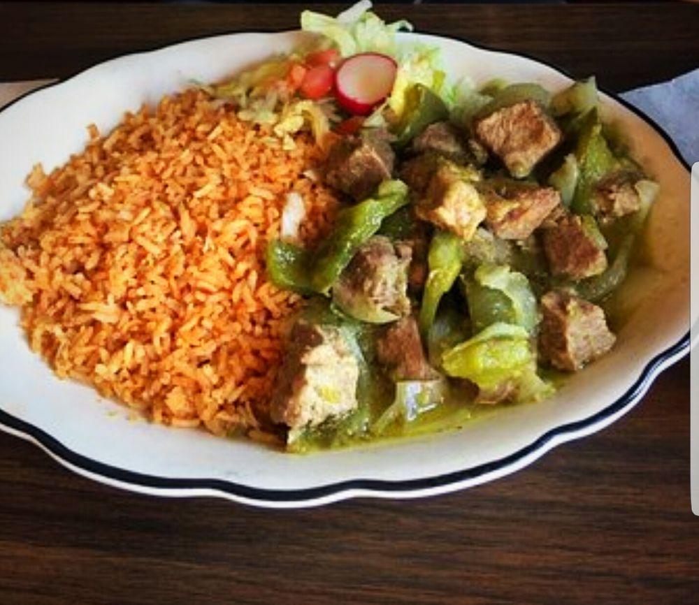 La Ramada Restaurant: 602 S Madera Ave, Kerman, CA