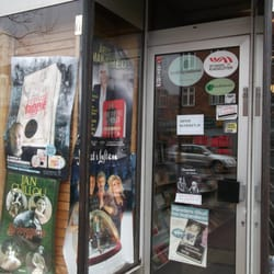 Det Var Zittans Bookstores Amagerbrogade 205 Kastrup