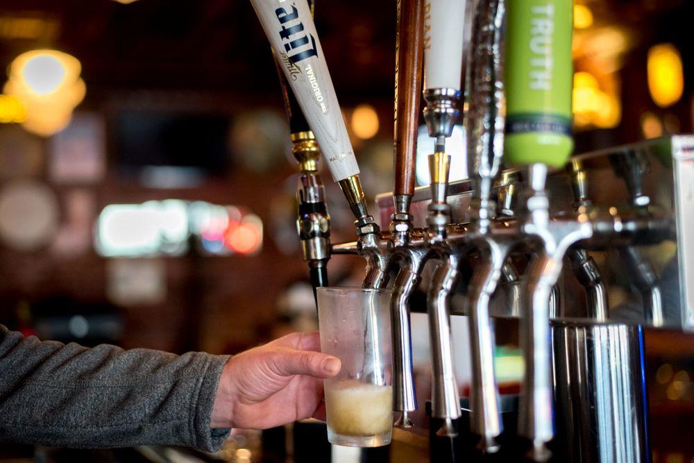 Rosie's Tavern: 643 Bakewell St, Covington, KY