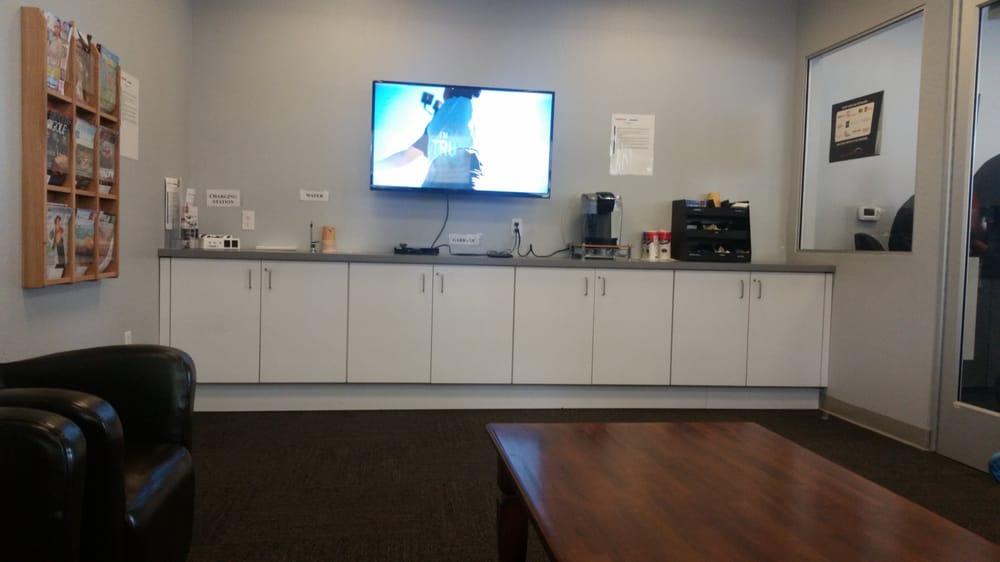 Dmv Smog Check >> Great waiting room. Clean. Comfortable. Complimentary Tea ...