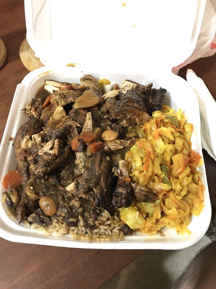 Jean's Jamaican Restaurant & Bakery