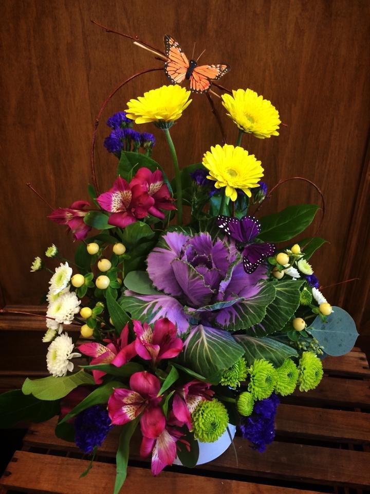 Lutz Flowers: 5110 Crookshank Rd, Cincinnati, OH