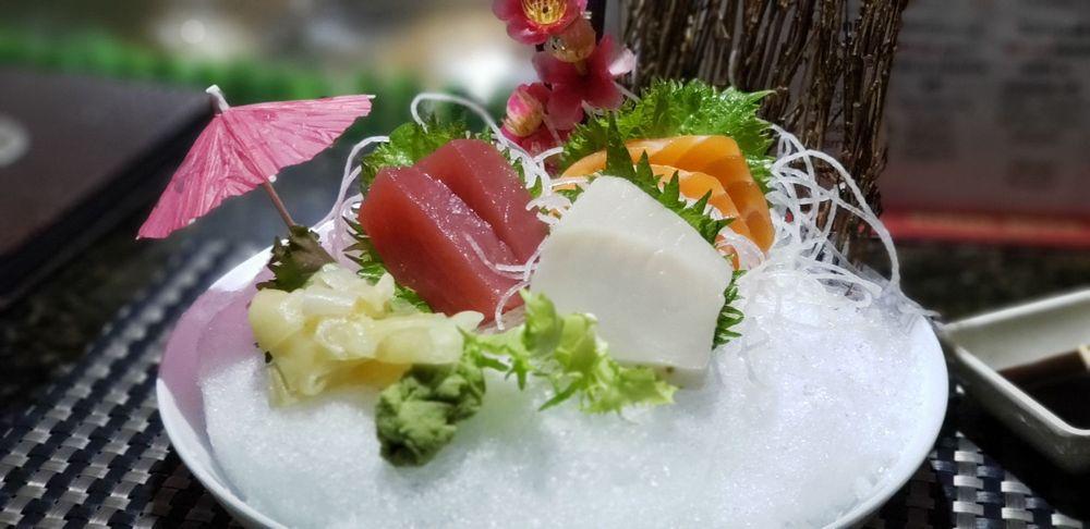 Tokyo Sushi & Steak House